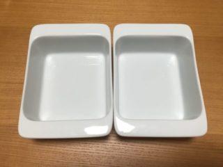 IKEA グラタン皿